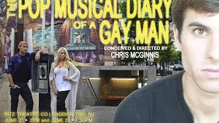 The Pop Musical Diary of a Gay Man