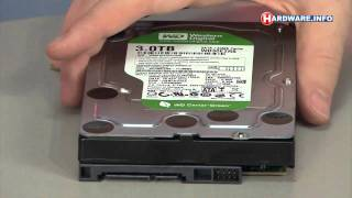 Hardware.Info TV #202 deel 2/3: Western Digital Caviar GP 3TB review