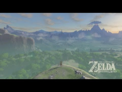 Five Minute Reflections - The Legend of Zelda: Breath of the Wild