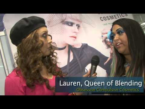 Reese Alexander Chats with Queen of Blending