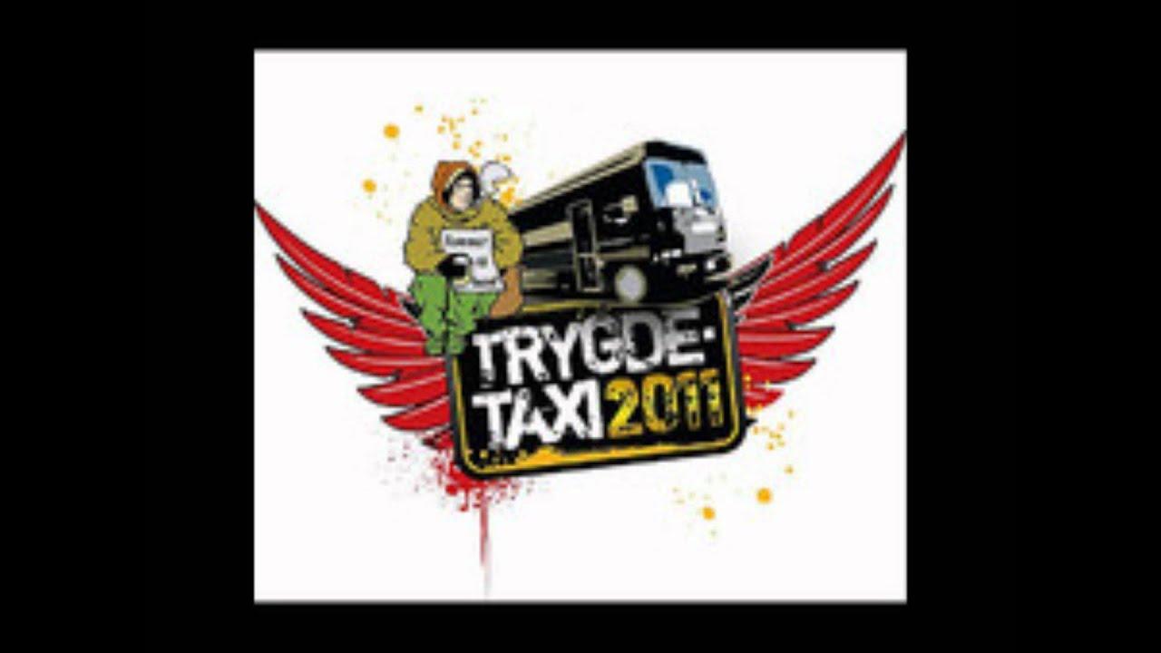 trygde taxi 2011