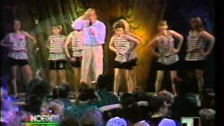 Стартинейджер 1993 /Останкино
