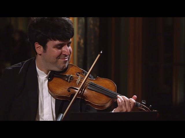 Trio Zadig: Tchaikovsky seasons, December (Teaser)