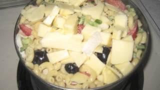 Recipe: Mexican Mac & Cheese