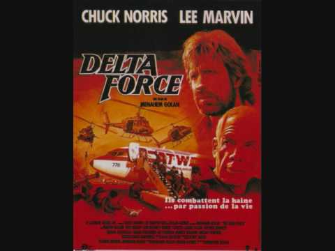 Delta Force (1986) - Algiers (soundtrack)