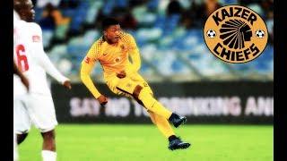Dumisani Zuma • Skills and Highlights 2018 • Kaizer Chiefs