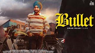 Bullet | (Official Video) | Karan Bawa | New Punjabi Songs 2021 | Jass Records