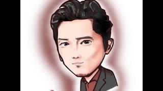 先日森田剛さんを描いたので、同事務所の大先輩を書いてみた。 ブログ「...