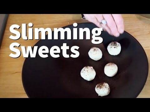 Quick Tips: Satisfy Your Sweet Tooth While Staying Slim