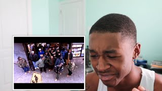 MOBB DEEP SURVIVAL OF THE FITTEST REACTION