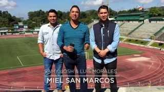 COMO EN EL CIELO Lanzamiento Guatemala Miel San Marcos