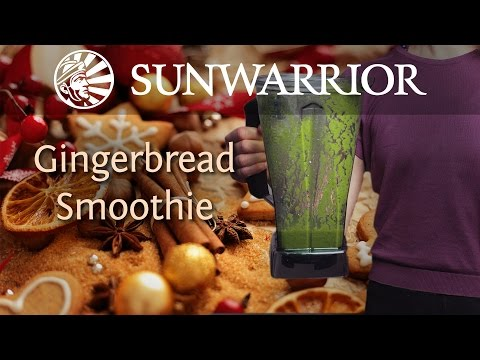 holiday-gingerbread-smoothie-|-party-in-my-plants