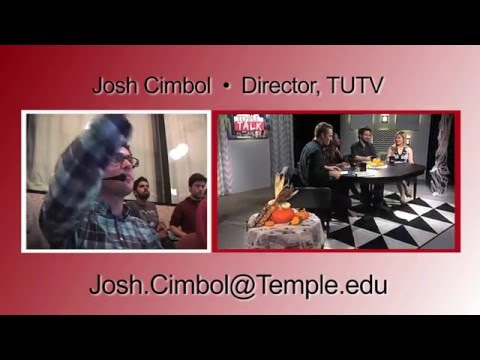 Josh Cimbol Director's Track Temple Talk Episode 302