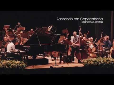 "<span class=""title"">Zanzando em Copacabana (Radamés Gnattali) - BIS</span>"