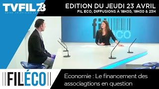 Fil Eco – Emission du jeudi 23 avril 2015