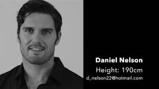 Daniel Nelson 2018 stuntreel