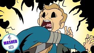 Fallout 4 Radhog Day