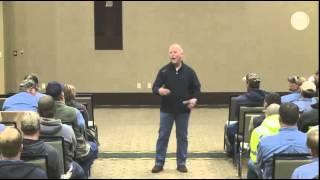 Being A Professional | Don't Whine | Phil Van Hooser CSP | Keynote Speaker