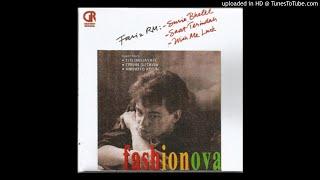 Fariz RM - Susi Bhelel - Composer : Fariz R.M & Dorie Kalmas 1989 (CDQ)