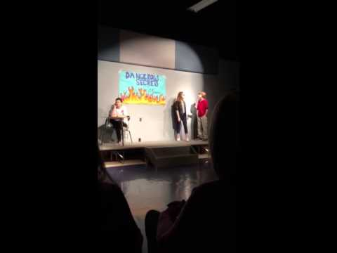 Oak Run Middle School Play Youtube