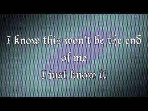 Downbeat- The Ghost Inside LYRICS