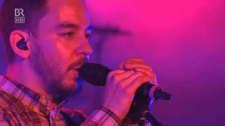 Gambar cover Linkin Park - From The Inside (Rock im Park 2012) HD