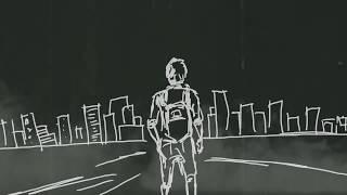 Hin ( হীন ) - Ashes ( Lyrical Video )