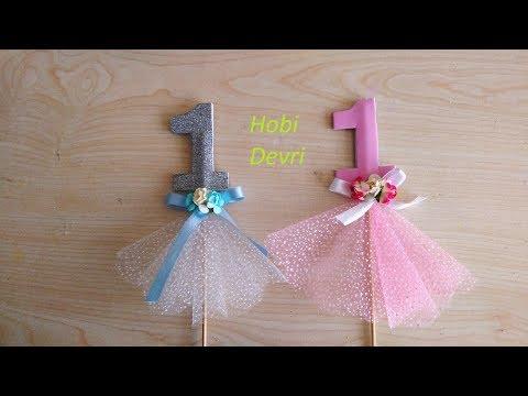 Birthday Decoration For Children -...