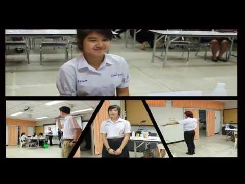 แนวสอบสัมภาษณ์Admissions56และการเตรียมตัวเข้ามหาวิทยาลัย