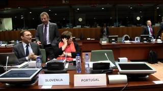 Meeting of the Competitiveness Council (COMPET) - Brussels, 26.05.2014 - Roundtable 2