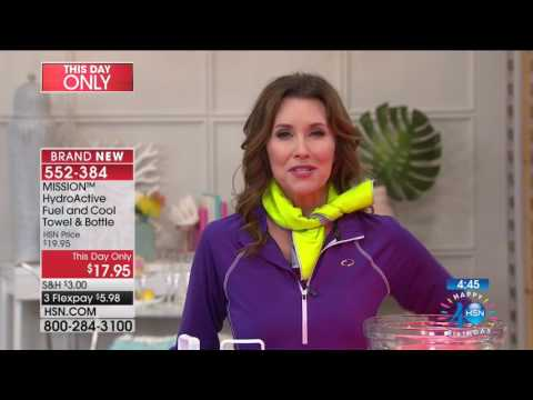 HSN | HSN Today: Healthy Innovations Celebration 07.31.2017 - 07 AM