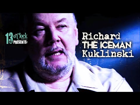 "Episode 174 - Richard ""The Iceman"" Kuklinski"