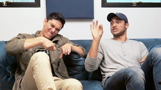 Off Days: Sex