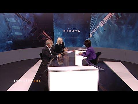 Insajder debata o nelegalnim objektima i Koridoru 10