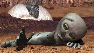 Загадки Вселенной. Исчезновение жизни на Марсе и гибель Фаэтона