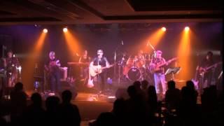 2012年4月15日にテルメ金沢のホール&ダイニングイルズで演奏しました。