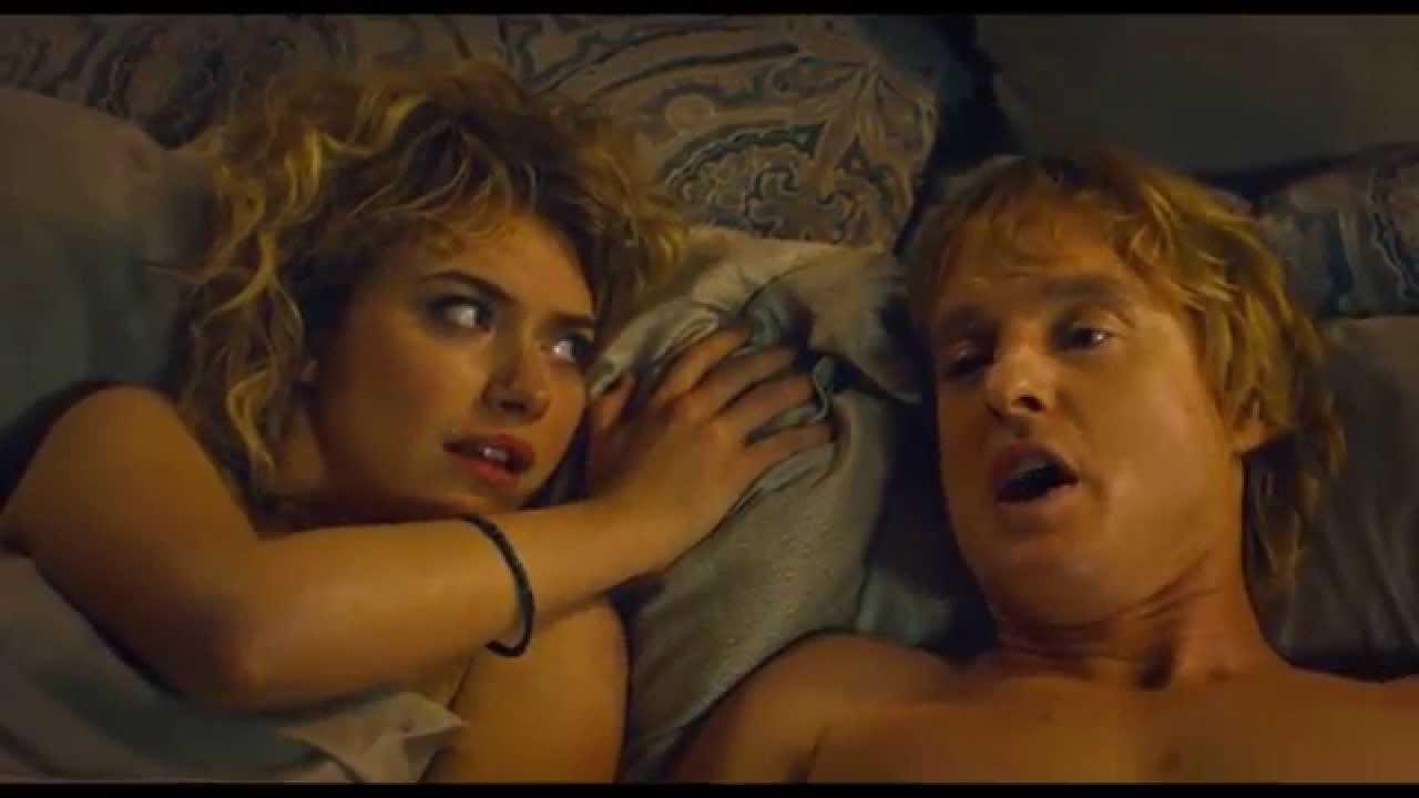 TUTTO PUÒ ACCADERE A BROADWAY (2015) di Peter Bogdanovich - Trailer ufficiale ITA HD