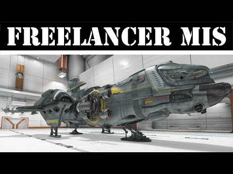 ✖ Star Citizen » Freelancer MIS