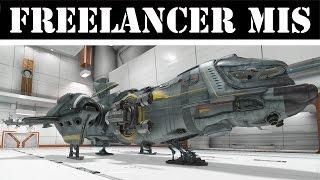 ✖ Star Citizen » Freelancer MIS