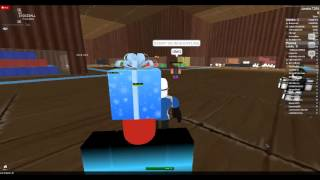 ROBLOX Personal Servers - DANCE PARTY AT DIAMOND'S MINIGAMES!