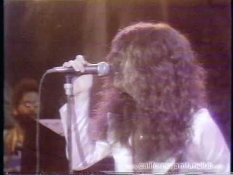 Deep Purple / Smoke on the Water / 1974 California Jam
