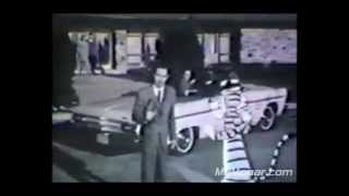 1965 Plymouth Car Line TV Commercial