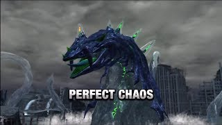 Sonic Generations: Perfect Chaos [1080 HD]