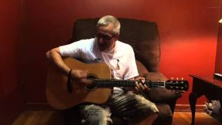 Whiskey Lullaby -  Brad Paisley, Alison Krauss Acoustic Cover
