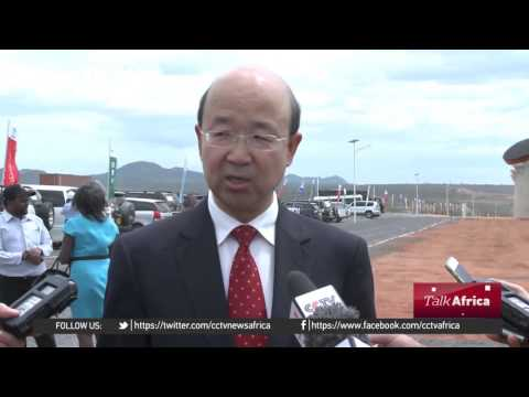 TALK AFRICA: Chinese Technology in Africa
