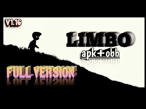 LIMBO Full Version Free Download Apk+obb