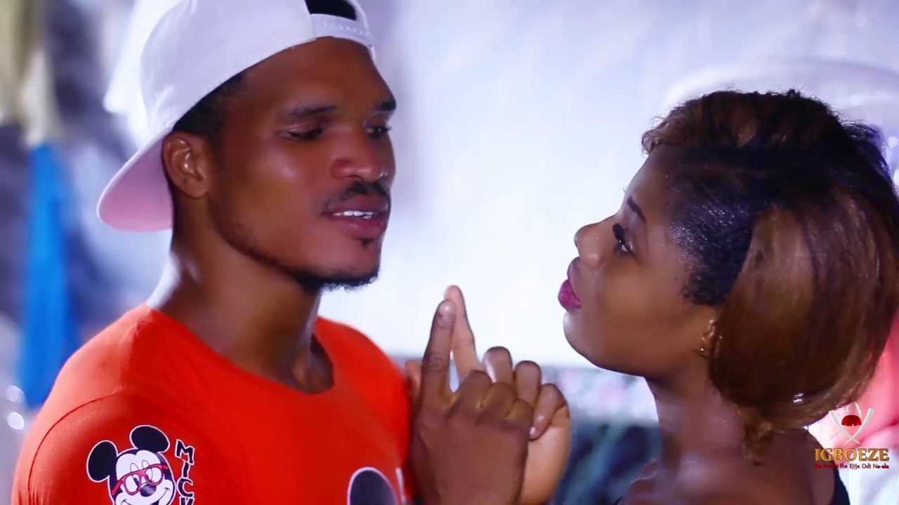 Download Uwa Bu Aja - 2018 Latest Nigerian Nollywood Igbo Movie Full HD
