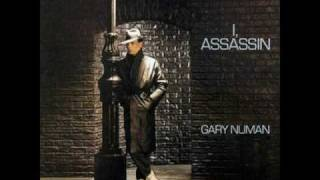 "Gary Numan: The I Assasin Album: Live - ""White boys and heroes"" - New York 1982"
