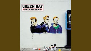 Green Day – Sick of Me