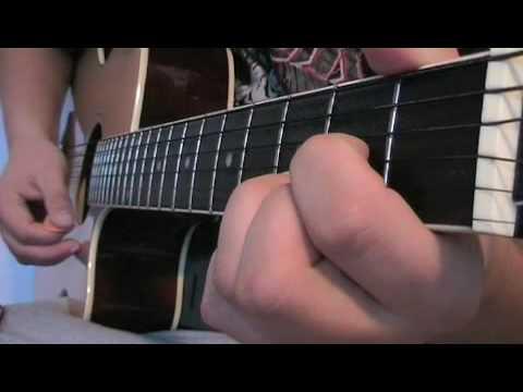 SV-021 • Kommt ein Vogel geflogen - Kinderlied auf Gitarre/ Anfänger